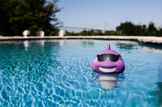 fialová ryba