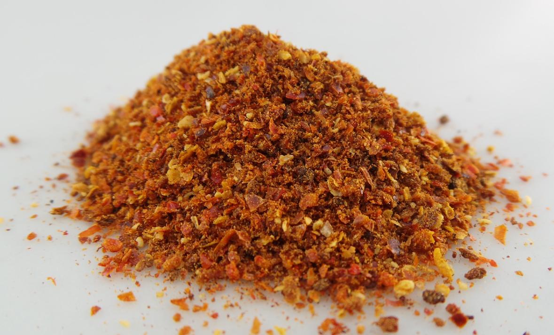 prášková paprika